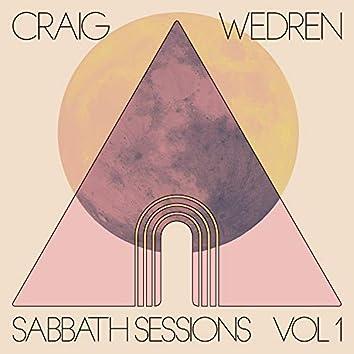 Sabbath Sessions, Vol. 1