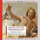 cardellino mayor agata  Flute Concerto in D Major, Op. 10 No. 3, RV 428 \