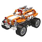 Apitor SuperBot, Educational Building Block 18 in 1 Robot Kit, APP Remote Control, STEM Coding Learning Toy, Ideal Gift for Kids 8+, Compatible with Major Building Block Toys (400+ Pieces)