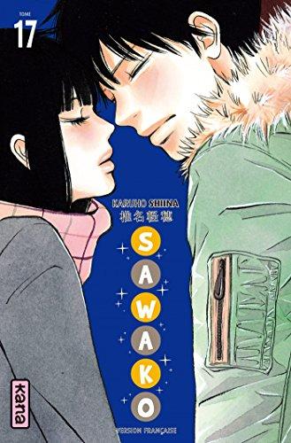 Sawako - Tome 17