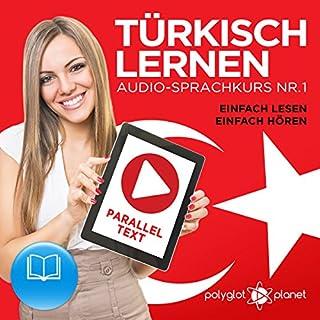 Türkisch Lernen | Einfach Lesen | Einfach Hören Titelbild
