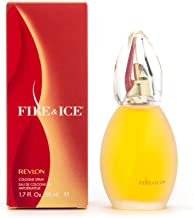 revlon perfume fire and ice