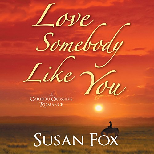 Love Somebody Like You audiobook cover art