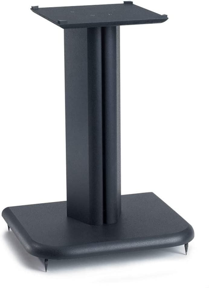 Sanus cheap Systems BF-16B 16 -Inch Speaker Stands BF16B Wood Spring new work one after another