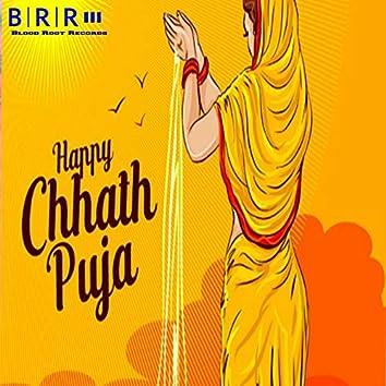 Happy Chhath Puja