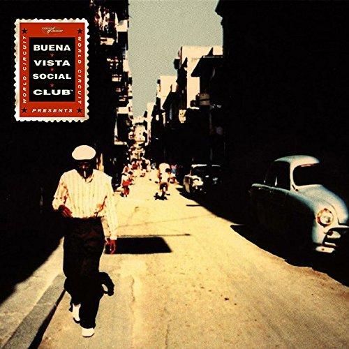 Buena Vista Social Club by Buena Vista Social Club (2010-08-02)