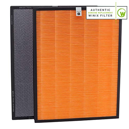 Genuine Winix Replacement Filter J for HR950 & HR1000 Air Purifiers