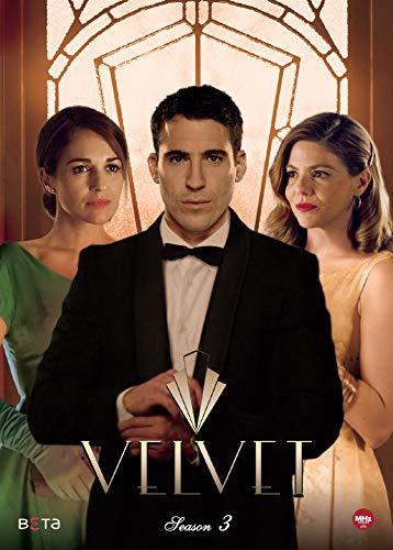 Velvet: Season 3 (5 Dvd) [Edizione: Stati Uniti] [Italia]