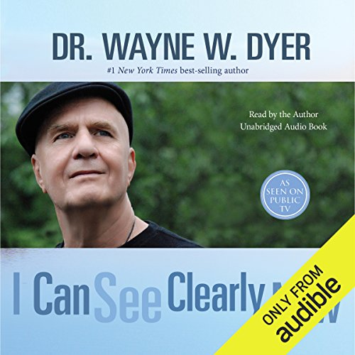 I Can See Clearly Now audiobook cover art