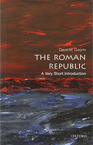 The Roman Republic: A Very Short Introduction (Very Short Introductions)