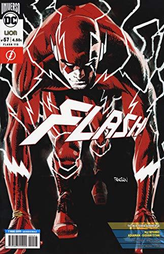 Flash (Vol. 57)