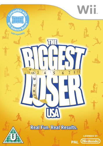 The Biggest Loser [UK Import]
