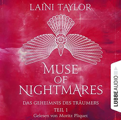 Couverture de Das Geheimnis des Träumers - Muse of Nightmares 1