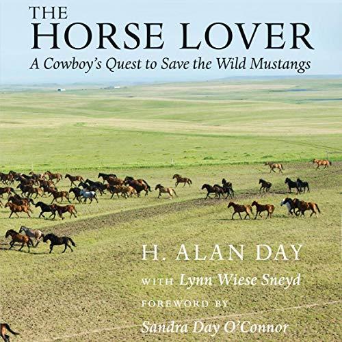 The Horse Lover Titelbild