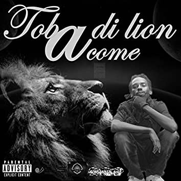 Toba di Lion a come
