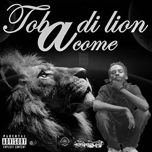 Toba Di Lion