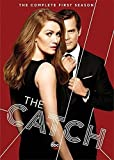 Get The Catch S.1 on DVD at Amazon