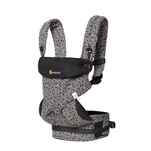 Las mejores mochilas Ergobaby para llevar a tu bebé este 2021