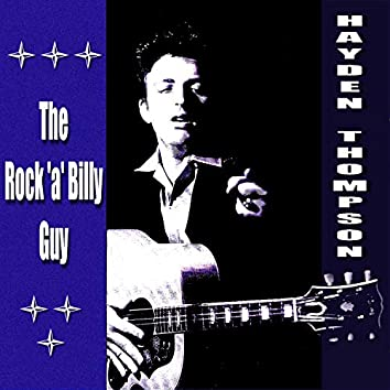 The Rockabilly Guy