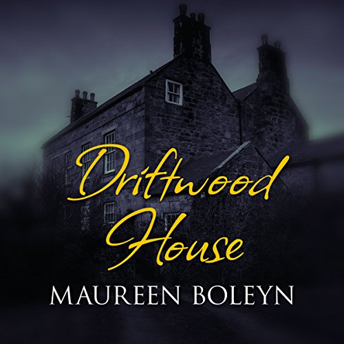 Driftwood House cover art
