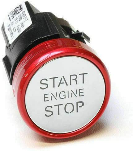 SZMWL Sale special price 4G1905217 Start Stop Engine Switch Audi A6 Max 65% OFF R Button for A7