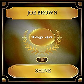 Shine (UK Chart Top 40 - No. 33)