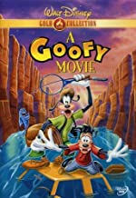 Walt Disney Gold Classic Collection: A Goofy Movie