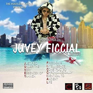 Juvey Ficcial, Vol. 1