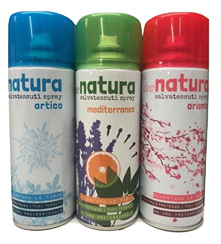 Rampi Deo Wind - Deodorante Spray Igiensoft...