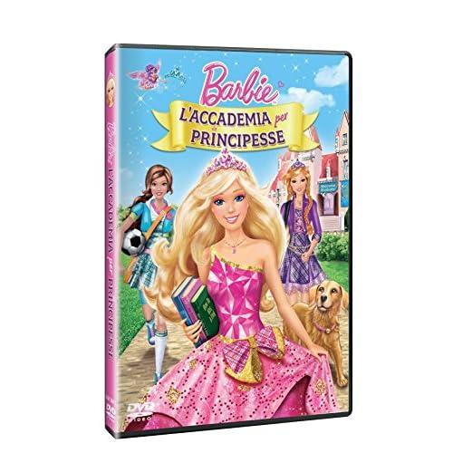 Barbie L'Accademia Per Principesse