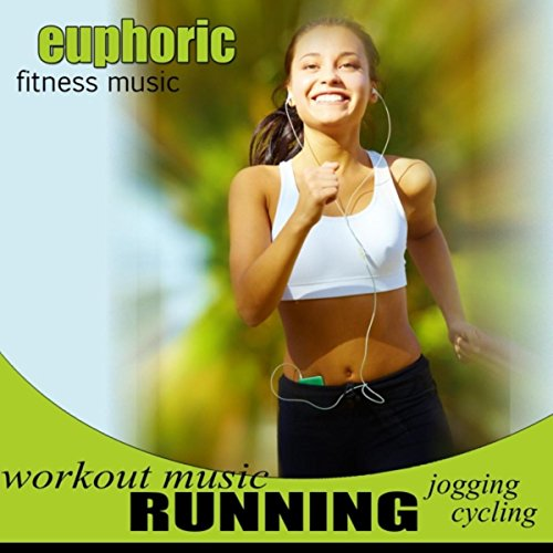 Running, Jogging, Cycling Workout Music