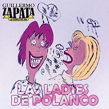 Las Ladies de Polanco