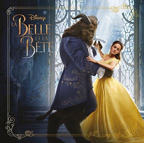 LA BELLE & LA BÊTE - LE FILM - Disney Monde Enchanté