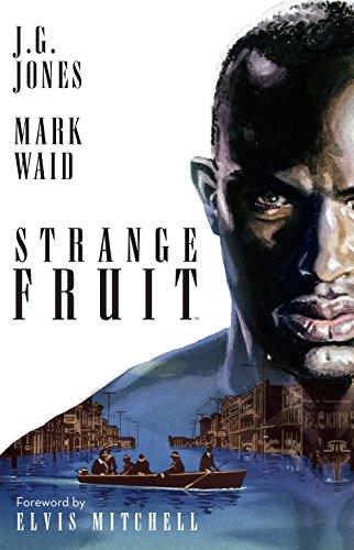 Strange Fruit (English Edition)