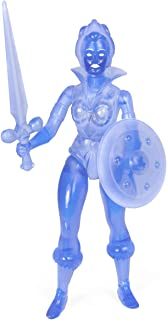 Frozen Teela (Masters of The Universe) Vintage Figure Wave 3 by Super7