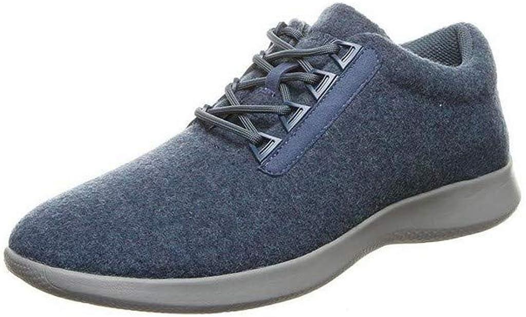 BEARPAW Men's Benjamin Shoe