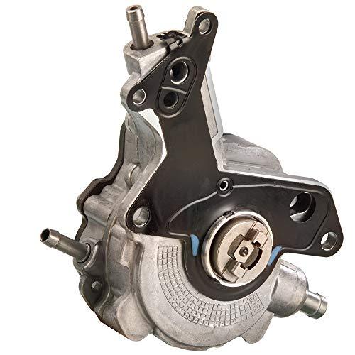 PIERBURG 7.24807.17.0 Unterdruckpumpe, Bremsanlage