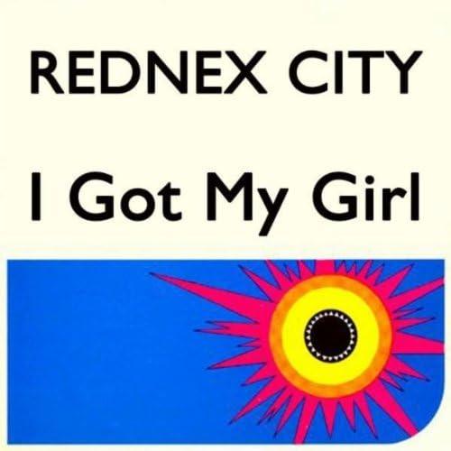 Rednex City