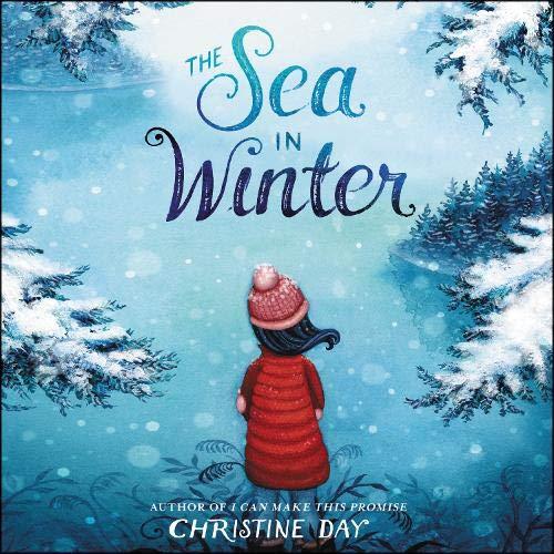 The Sea in Winter Titelbild