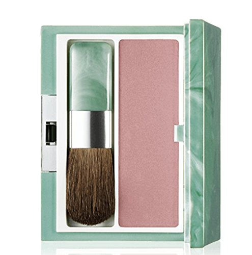 Clinique Face Care - 0.27 oz Soft Pressed Powder Blusher - #04 Pink Blush for Women