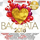 BACHATA 2018 - 18 Bachata Hits (Bachata Romantica y Urbana, Para Bailar)