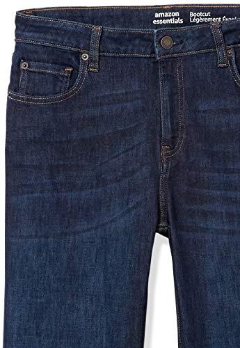 Women's Slim Bootcut Jean 5