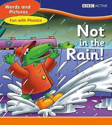 MF Fun with Phonics: Not in the Rain Set 9