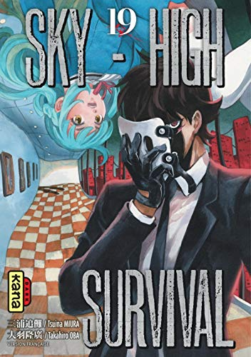 Sky-High Survival Edition simple Tome 19