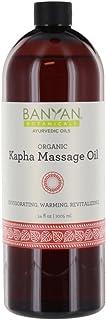 Sponsored Ad - Banyan Botanicals Kapha Massage Oil - Certified Organic, 34 oz - Invigorating, Warming, revitalizing - Stim...