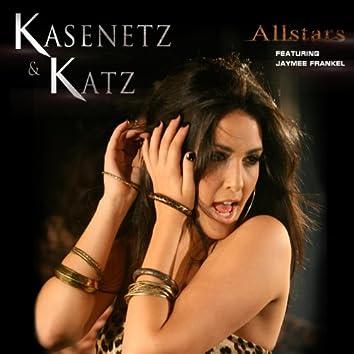 Kasenetz & Katz Allstars Featuring Jaymee Frankel