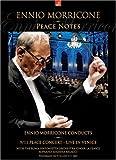 Ennio Morricone: Peace Notes - Live in Venice (DVD)