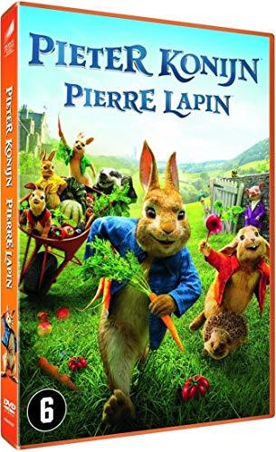 dvd pieter konijn kruidvat