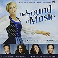 The Sound Of Music - Music From The NBC Television Event Featuring Carrie Underwood (+ Bonus CD)