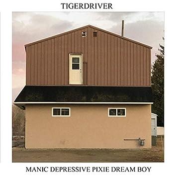 Manic Depressive Pixie Dream Boy